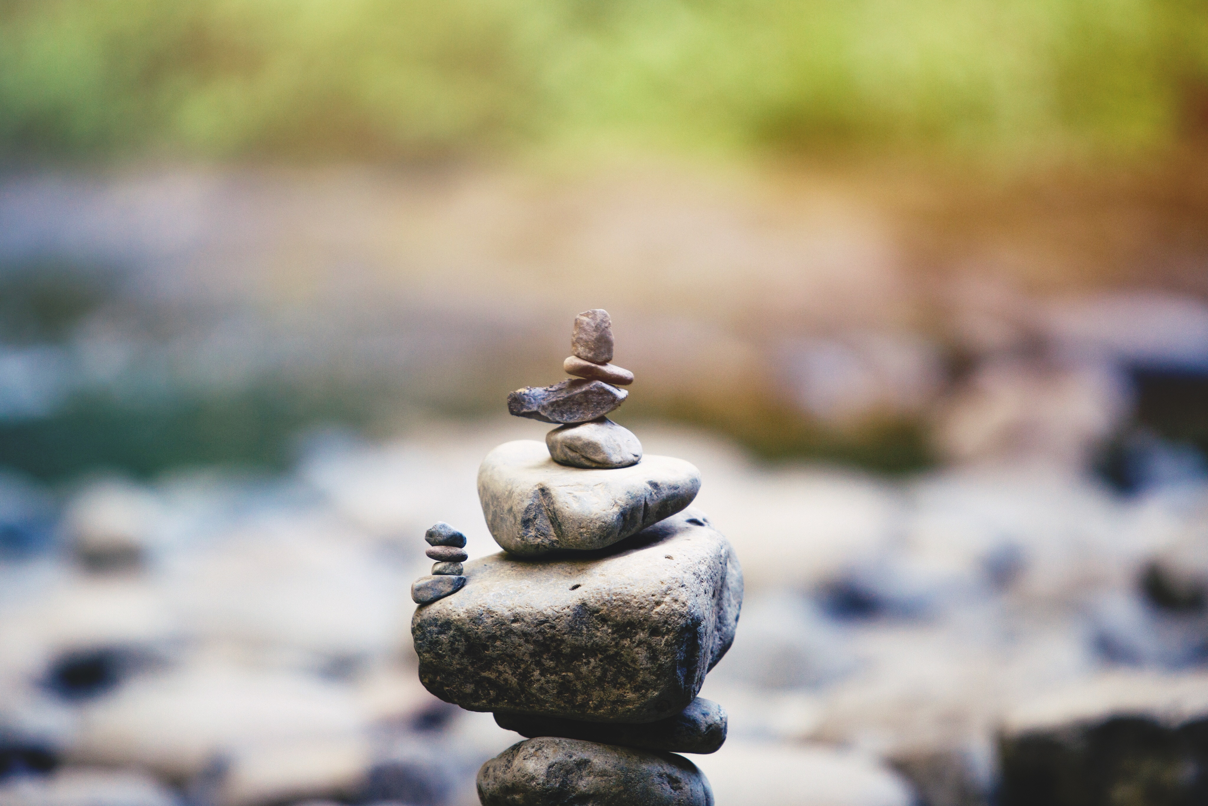 profundización en mindfulness