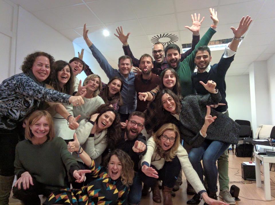 Máster en Desarrollo Personal y Liderazgo Valencia