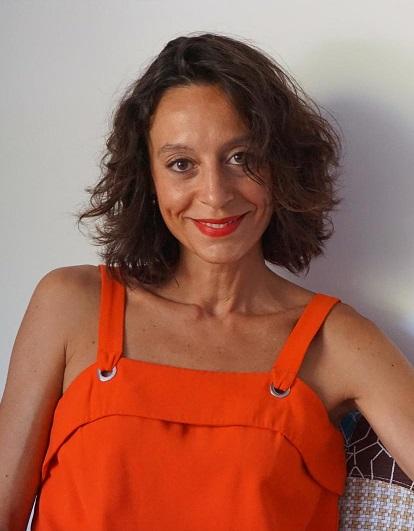 Mónica Fernández Propósito